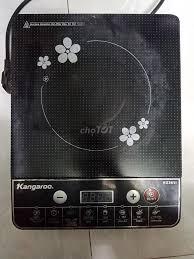 Thanh lý Bếp điện từ đơn KG365i - Sử dụng tốt - 75939300 - Chợ Tốt
