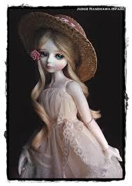 barbie doll desiments