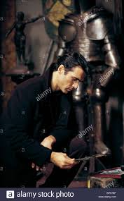 Adrian Paul As Duncan Macleod Film Title Highlander High Resolution Stock  Photography and Images - Alamy