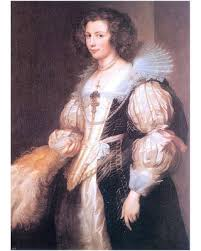 Great Sales On Sir Antony Van Dyck Portrait Of Maria Lugia De Tassis Wall Decal