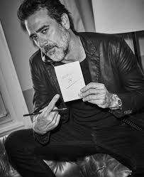 Jeffrey Dean Morgan - Interview Magazine