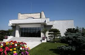 Kim Jong-un's plush Pyongyang mansion ...