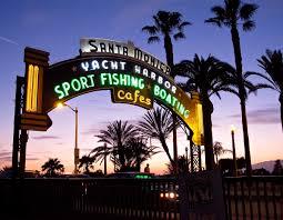 Santa Monica Pier - Wikipedia