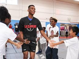 LA Clippers Math Hoops Live Tournament ...