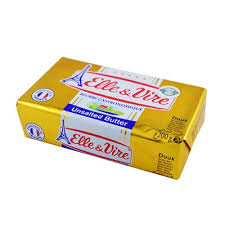 vire unsalted doux er 200gm per