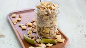 dill pickle ranch chex mix recipe
