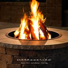 bebergs landscape supply fire and