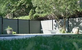 Outdoor Living Spaces Creative Fence Ideas Fence Inspiration Color Schemes Sgc