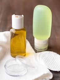 natural makeup remover 7 methods