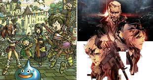 Worst Square Enix Games Of The Decade ...