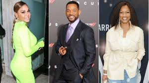 Will Smith's Ex-Wife Sheree Zampino Makes 'RHOBH' Cameo, Pal Garcelle  Beauvais Reveals She Also Dated Him | Entertainment Tonight