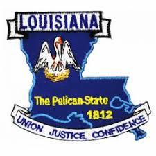 Louisiana Stickers Decals Bumper Stickers