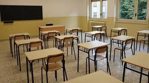 CoronaVirus - Scuola: anche in piemonte lezioni sospese fino all'8 ...
