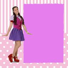 Invitaciones Melody Junior Express Manualidades Con Tyty Facebook