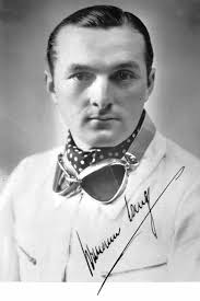 Hermann Lang, legendary driver of Mercedes-Benz Silver Arrows would have  turned 100, today - Daimler Global Media Site