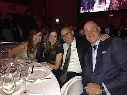 """Adelaide Polsinelli on Twitter: """"Wonderful night @REBNY Annual Banquet with  great colleagues and friends.… """""""