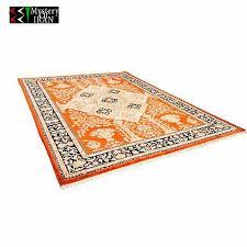 wool carpet handmade 11 m² heris
