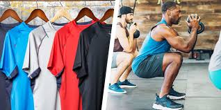 21 best workout clothes for men 2020