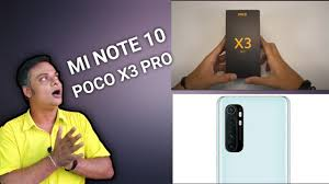 Redmi Note 10 5G & Poco X3 Pro on the Way | Redmi Note 10 5G Specs, Price &  Launch Date