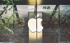 Coronavirus: chiuso un Apple Store in Italia