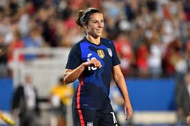 Carli Lloyd fires back at critics angry she posted about a new car