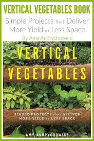 vertical vegetables simple projects