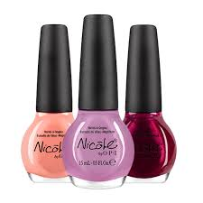 nicole by opi nail lacquer samsbeauty