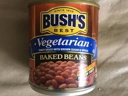 baked beans vegetarian nutrition facts