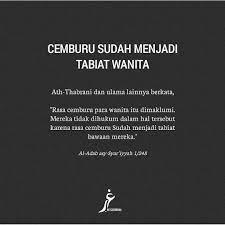 ▷ quoteshijrahid quotes hijrah terkadang dengan cemburu