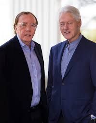 Review: Bill Clinton and James Patterson's Thriller Novel | Time