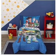 Toy Story Room Decor Curtains Toy Boxes Wall Decor Etc