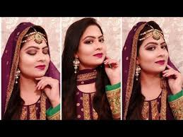 makeup makeup look for sangeet ceremony