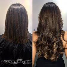all about great lengths hair extensions
