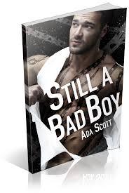 Blitz Sign-Up: Still a Bad Boy by Ada Scott   Xpresso Book Tours