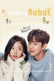 i am not a robot drama korea film dan orang