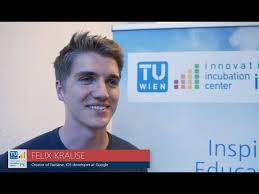 i²c F&I Talk #35 with Felix Krause - YouTube