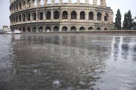 METEO ROMA Maltempo, domani scuole chiuse