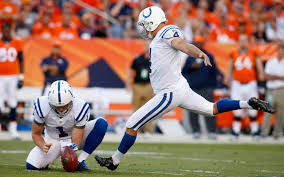 Adam Vinatieri trying to become 4th kicker ever to have perfect ...