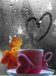 happy rainy day to all my friends