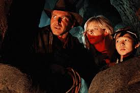 Indiana Jones and the Temple of Doom ...