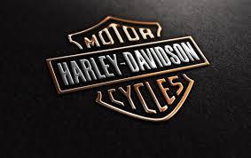 harley davidson logo hintergrundbilder