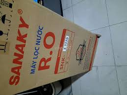 Máy lọc nước RO Sanaky SNK-E3110.Model2020.NEW100% - 77171047
