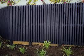 Related Image Backyard Fences Backyard Wood Fence Design