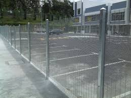 Anti Climb Fence Supplier Malaysia Global Perimeter Solutions