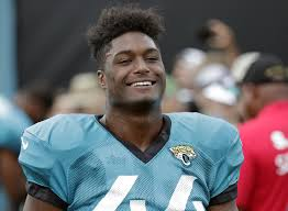 Jaguars' Myles Jack has unexpected side hustle: Candles