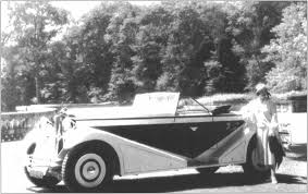 Custom Automotive Coachbuilding in the United States, 1900-1940
