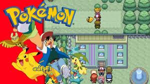 Best (secret) Pokemon game for android |