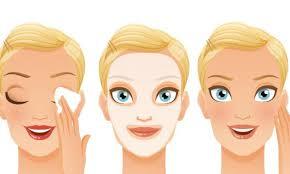 Resultado de imagen de limpieza facial