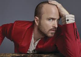 Aaron Paul Launches into a Blockbuster Year with Star Turns ...