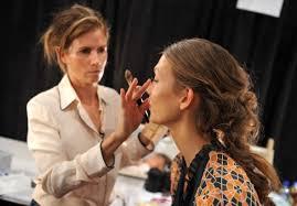 13 celebrity makeup artists you should